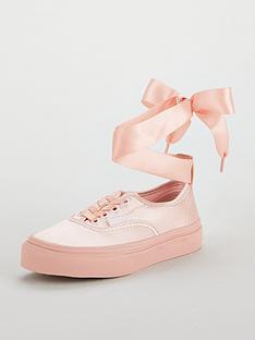vans-authentic-elastic-lace-junior-trainer-pinknbsp