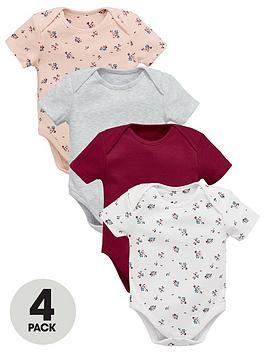 mini-v-by-very-baby-girls-4pk-short-sleeved-floral-bodysuits