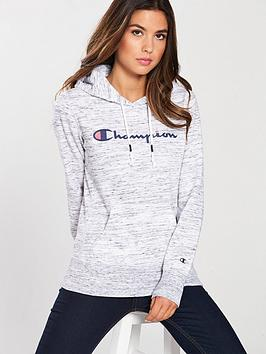 champion-hooded-sweater-grey-heathernbsp