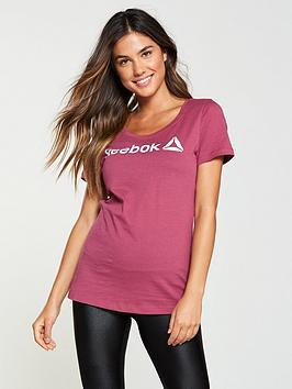 reebok-linear-logo-tee-pinknbsp