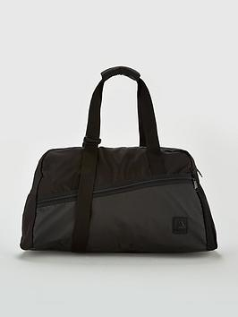 Reebok Active Gym Bag - Black