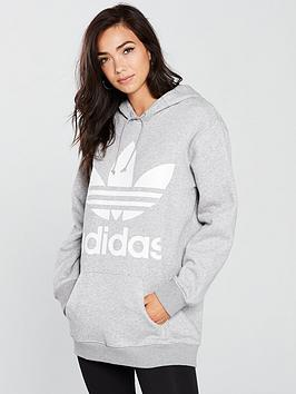 adidas-originals-boyfriend-trefoil-hoodienbsp--medium-grey-heathernbsp