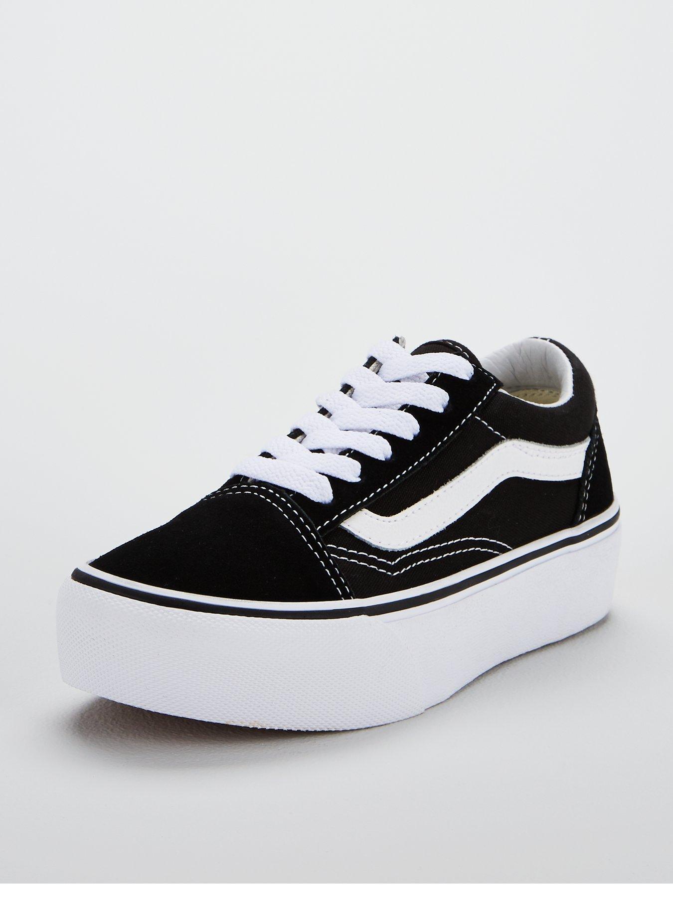 Vans Old Skool | Junior footwear (sizes