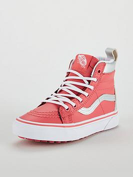 vans-sk8-hi-all-weather-junior-trainer