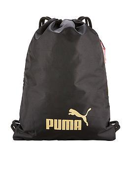 Puma Core Gym Sack