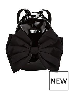 puma-prime-bow-backpack-black