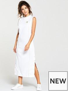 puma-retro-dress-white