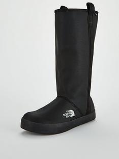 the-north-face-womenrsquos-base-camp-rain-boot-tall-blacknbsp