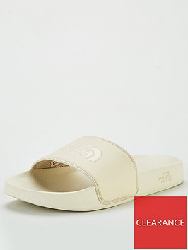 the-north-face-base-camp-slide-ii-white