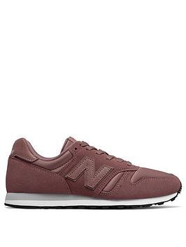 New Balance 373 Classic Running - Pink