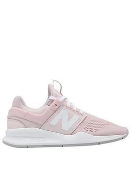 New Balance 247 Classic - Pink