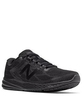 New Balance 490 V6 Speed Ride - Black