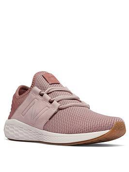 New Balance Cruz V2 - Pink