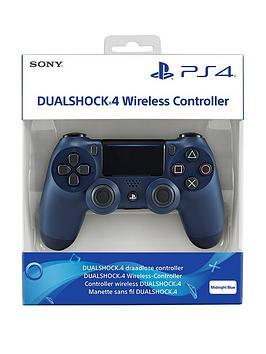 playstation-4-midnight-blue-dualshock-4-controller