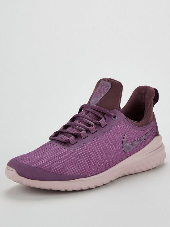 check out af11b e0a4a Renew Rival - Violet/Purple