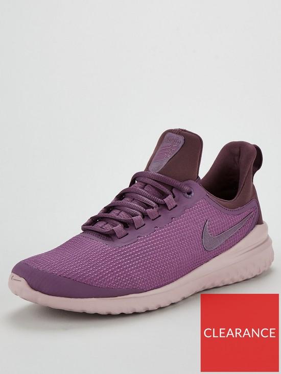 3978691a7dad Nike Renew Rival - Violet Purple