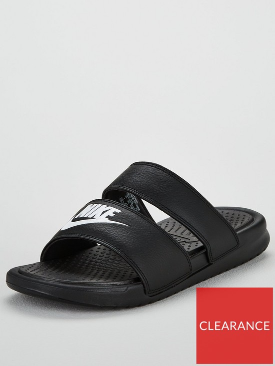 hot sale online 6a681 6ed23 Nike Benassi Duo Ultra Slider