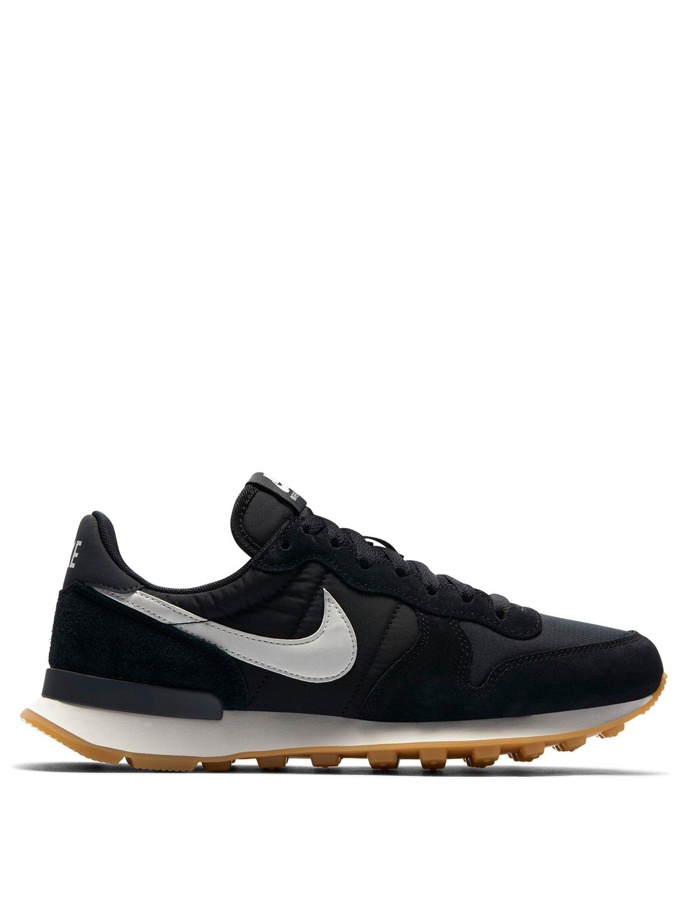 the best attitude bae79 af836 discount code for nike internationalist black white 2eb94 5992f