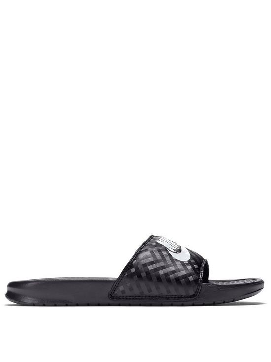size 40 e13f9 e62d4 Nike Benassi JDI Slider