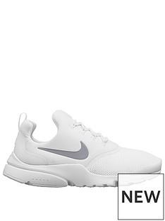 1f988b3a729e Nike Presto Fly - White
