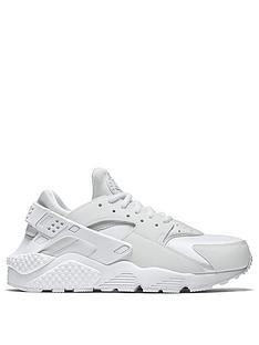 cf184307761b Nike Air Huarache Run - White