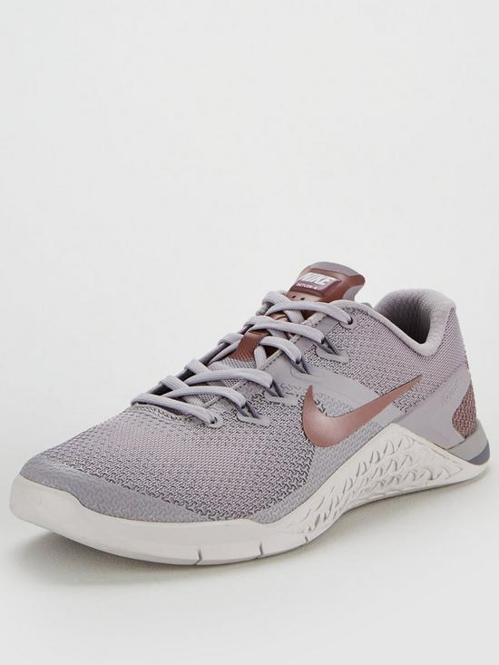 dcc86f9a566a Nike Metcon 4 LM - Grey