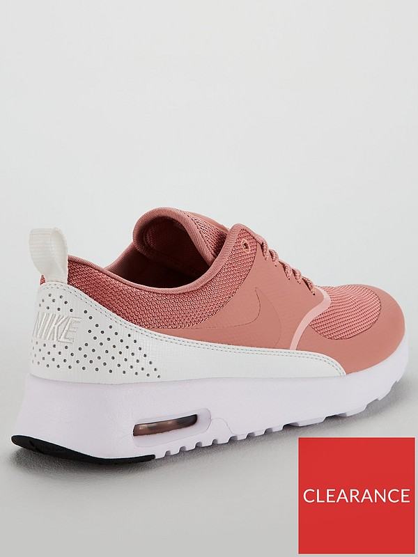 Details about Nike Air Max Thea Ultra Premium Pink Uk Size