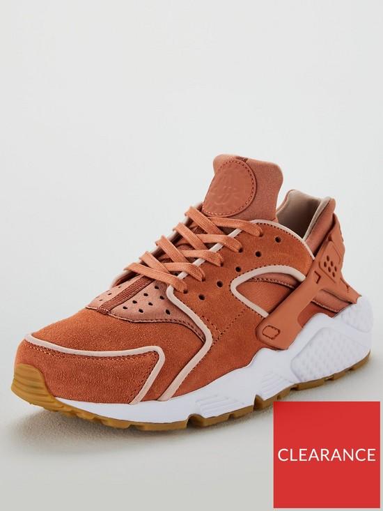 wholesale dealer 951f5 bbe3b Nike Air Huarache Run Premium
