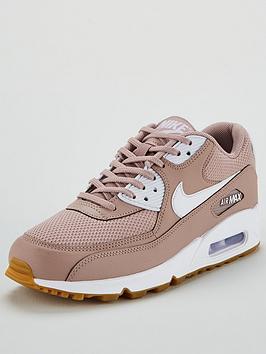 nike-air-max-90-pinkwhitenbsp