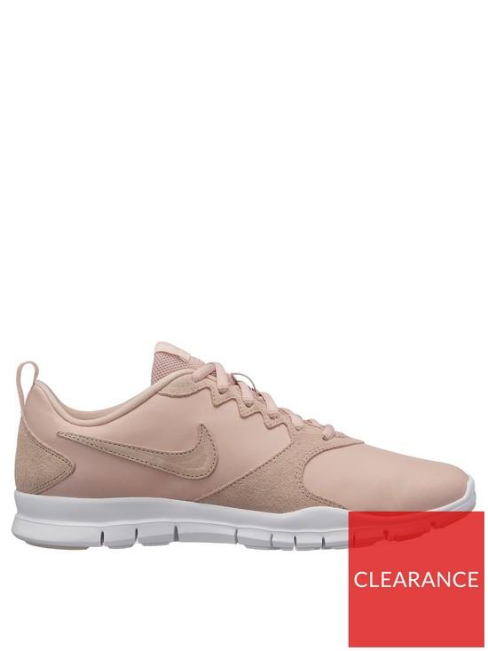 e770a2aec78 Nike Flex Essential TR LT - Beige Pink