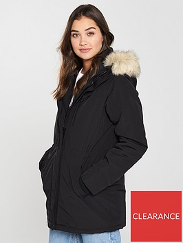 v-by-very-functional-parka