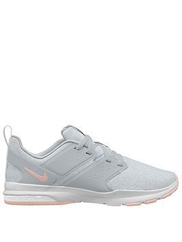 Nike Air Bella Tr - Grey/Pink