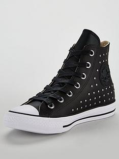 converse-chuck-taylor-all-star-leather-stud-hi-top-blacknbsp