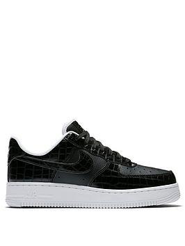 Nike Air Force 1 '07 Essential - Black/White