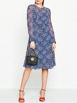 lk-bennett-alisa-floral-print-long-sleeve-dress-blue