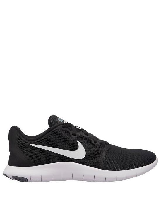 544ceed1a9c1 Nike Flex Contact 2 - Black White