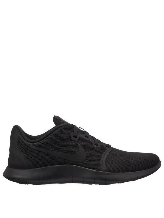 683115edb116 Nike Flex Contact 2 - Black
