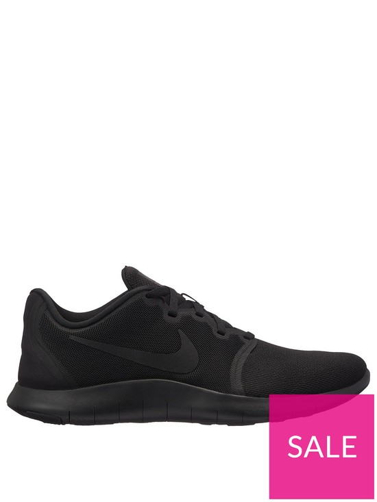 80878def8 Nike Flex Contact 2 - Black | very.co.uk