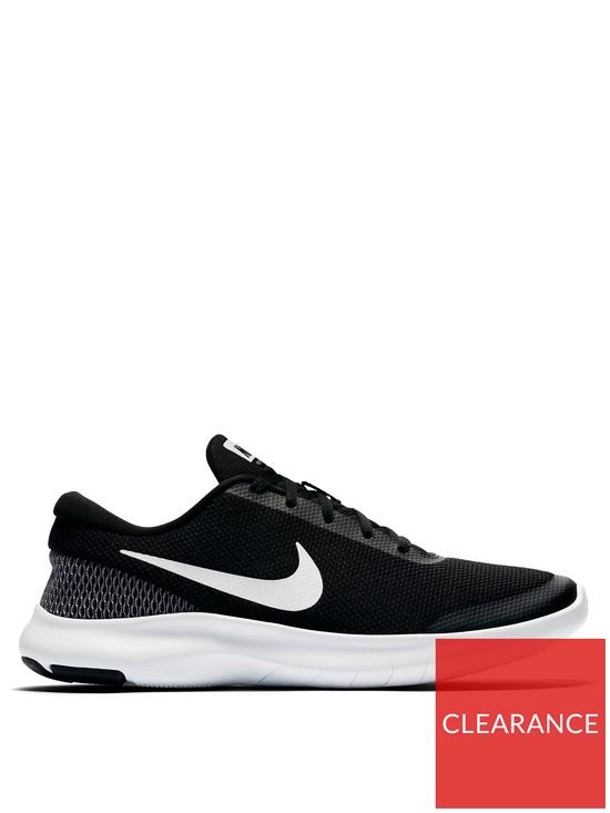 47085110e24f Nike Flex Experience RN 7 - Black