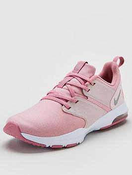 Nike Air Bella Tr - Pink/Silver