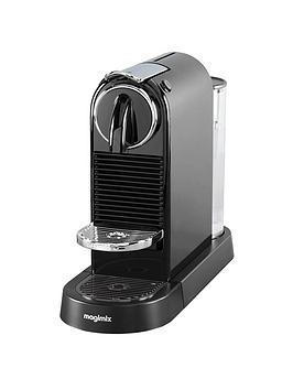 Nespresso Citiz Coffee Machine By Magimix – Black