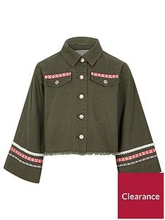 river-island-girls-khaki-embroidered-trim-shacket