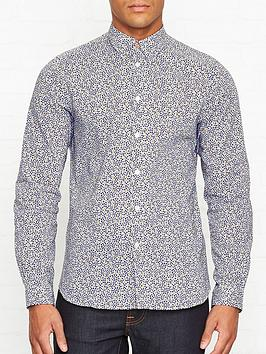 ps-paul-smith-ditsy-floral-print-shirt-white