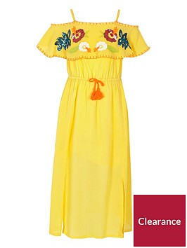 river-island-girls-yellow-sequin-embellished-maxi-dress