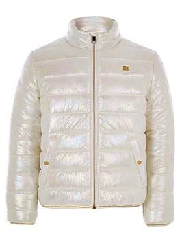 river-island-girls-white-metallic-bomber-jacket
