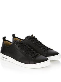 ps-paul-smith-mens-miyatanbspleather-trainers-black