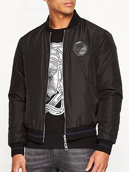 versace-collection-medusa-head-badge-reversible-bomber-jacket-black
