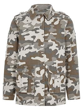 river-island-girls-khaki-camo-diamante-embroidered-jacket