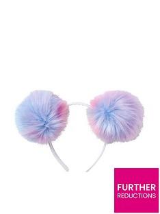 river-island-girls-pom-pom-headband