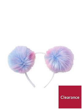 river-island-girls-pom-pom-headband